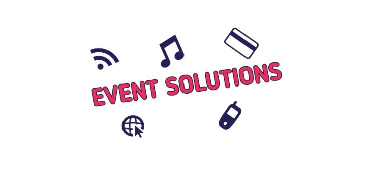 Agitel Event Solutions!