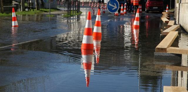 Inondations: comment maintenir le fonctionnement des réseaux ?